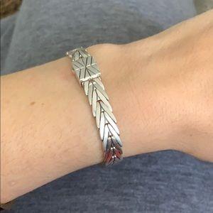 John Hardy Modern Chain Bracelet 8mm